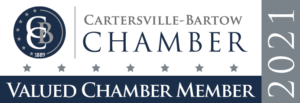 Cartersville Professional Pet Care is a proud member of the Cartersville-Bartow County Chamber of Commerce